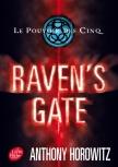 raven's gate horowitz