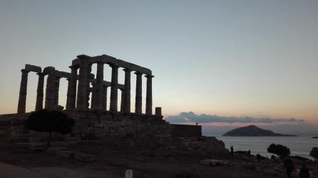 Temple de Poséidon 2_Imagin'encre