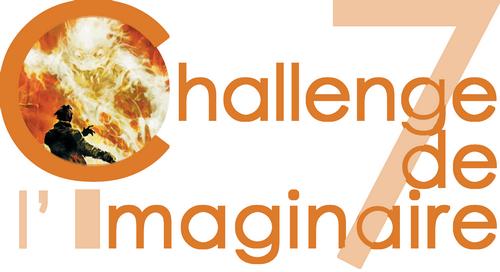 Lu dans le cadre du Challenge de l'Imaginaire
