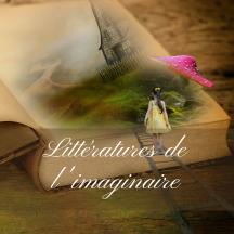 Littératures de l'imaginaire – bibliothèque Imagin'encrede l'imaginaire – bibliothèque Imagin'encre