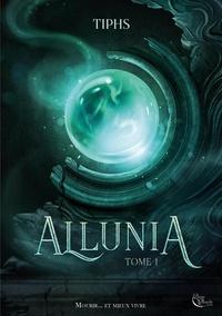 Couverture_Allunia T1