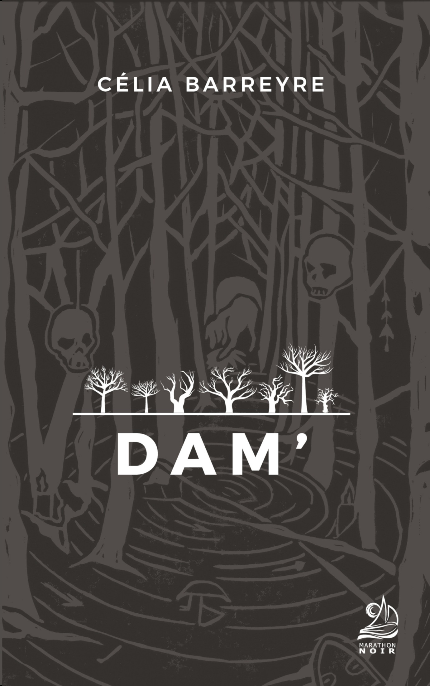 Dam' Couv_